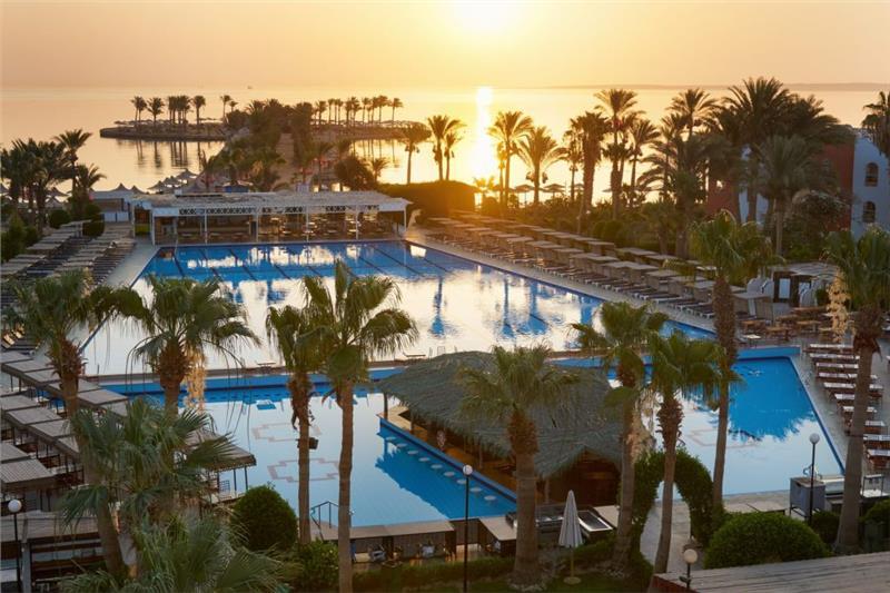 Arabia Azur Hotel