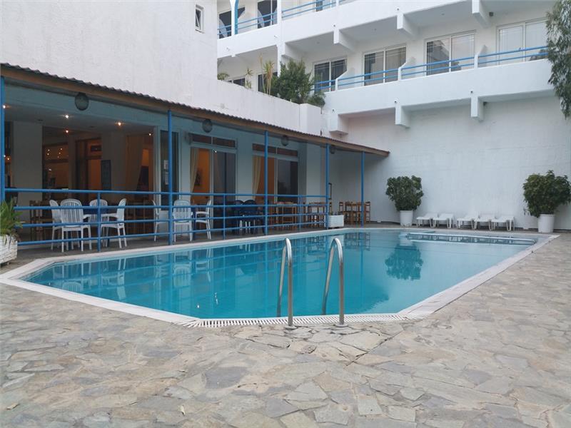 Rodos Blue Resort
