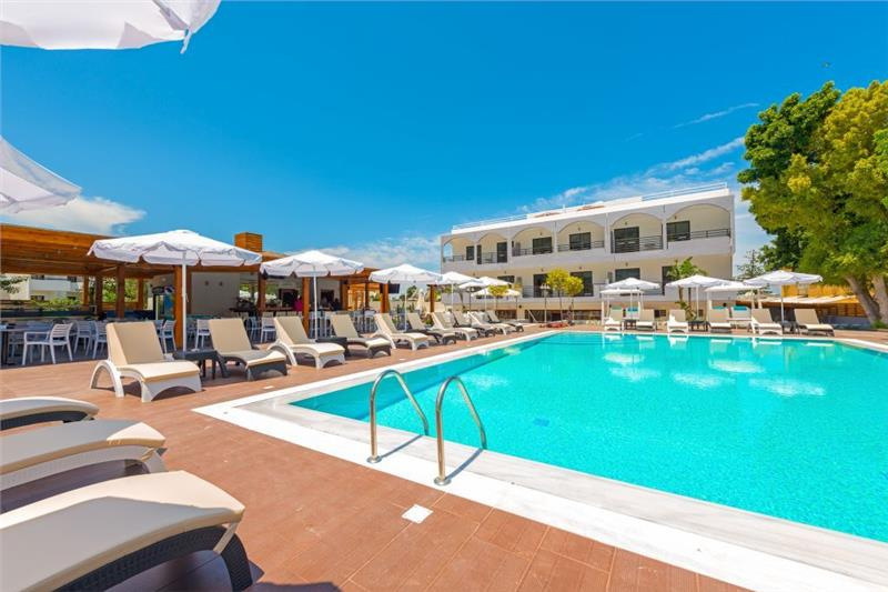 Sunny Days Hotels Apartments